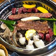 Nướng kiểu Nhật
