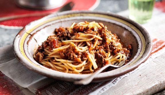 Bình Spaghetti Shop