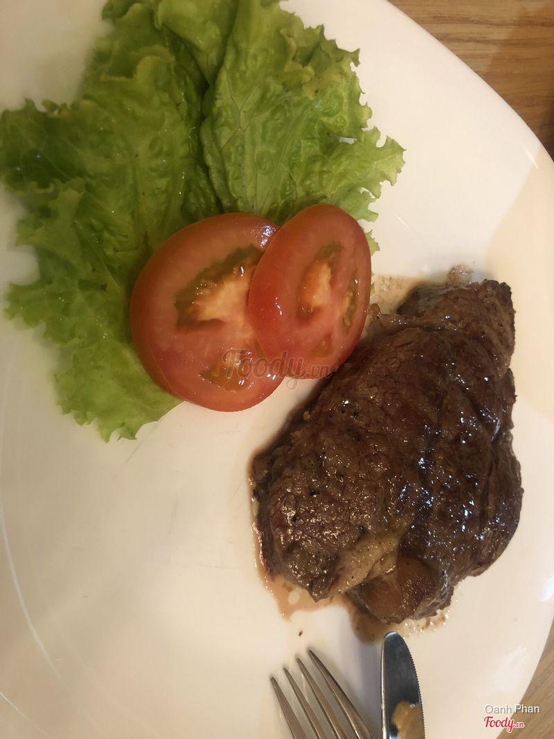 Steak 200gram