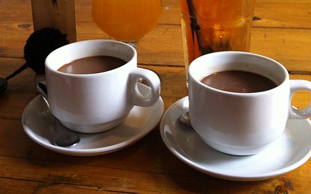 Hoài Thương Cafe - Huỳnh Thị Hai