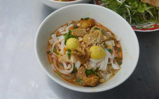 Thọ Đại Lộc 2 - Mì Quảng