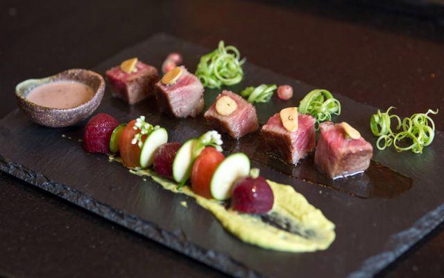 Kobe Teppanyaki - Nhà Hàng Nhật - Tôn Đức Thắng