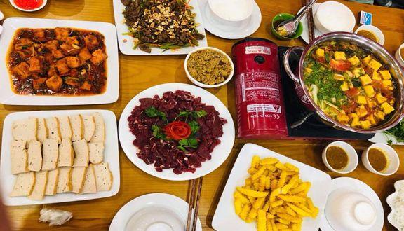 Trâu Kinh Bắc - Chuyên Thịt Trâu