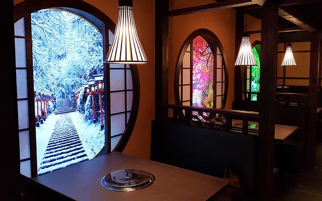 Tokori BBQ - Nhà Hàng Nướng Nhật Bản - Nguyễn Thị Thập