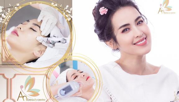 AN Beauty Center - Nguyễn Thành Ý
