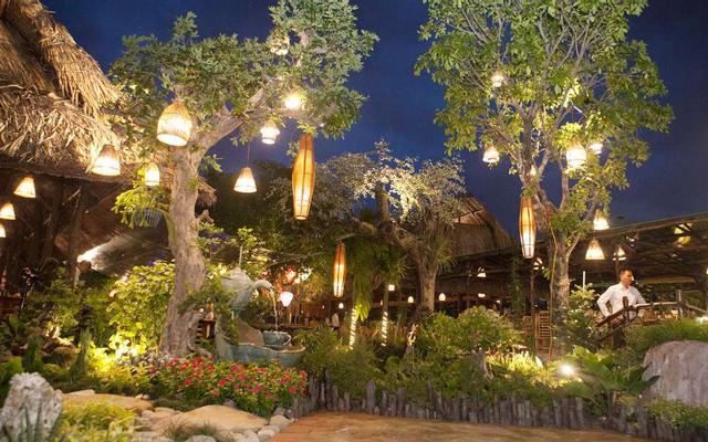Làng Nướng Phú Nông