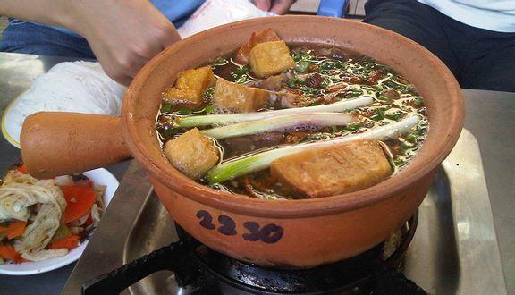 Lẩu Bò Thành Đô - Dương Thị Mười