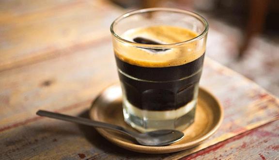 Thịnh - Coffee & Tea - Nguyễn Oanh