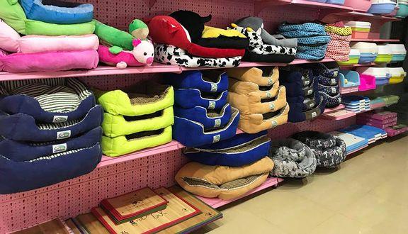 Puppy Pet Shop - Phụ Kiện Chó Mèo - Phố Huế