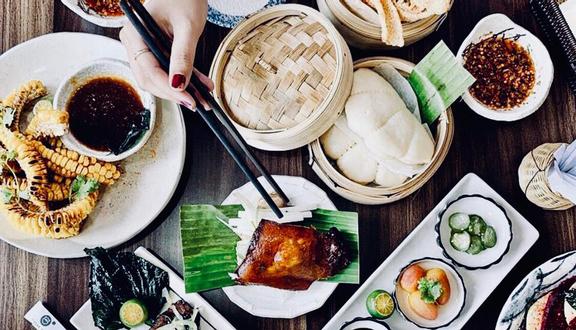 Comxiu - Modern HongKong Kitchen