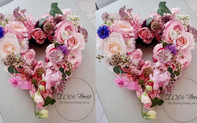 Slow Florist