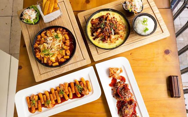 Al Fresco's - Pizza, Mỳ Ý, Sườn, Steak Bò Bít Tết - Vinhomes Metropolis