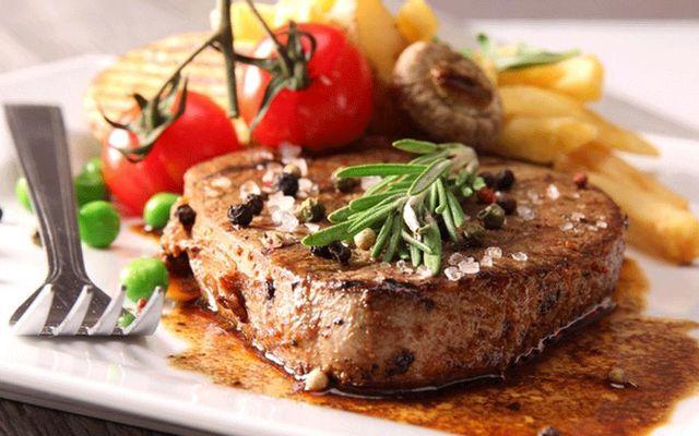 Coco Steak - Bò Mỹ Giá Việt