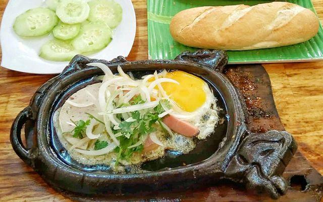 Bò Né 3 Ngon - Phạm Cự Lượng
