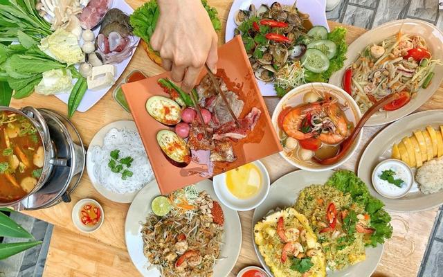 Mix Food - Ẩm Thực Thái