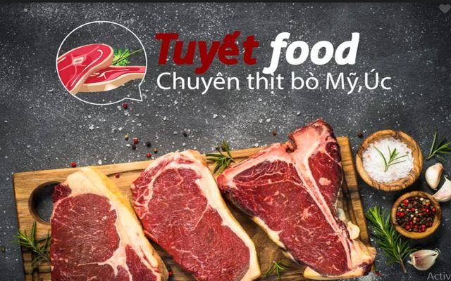 TuyetFood - Chuyên Thịt Bò Mỹ Úc