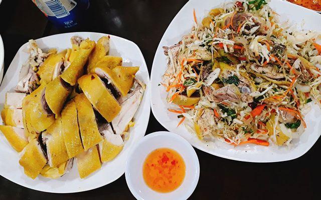 Cơm Gà Phan Rang - Hoàng Hữu Nam