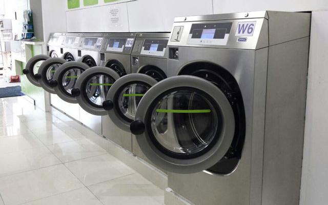 Giặt Sấy Miss Clean