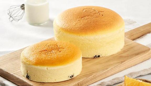 Uncle Lu's Cheesecake - Hồng Hà
