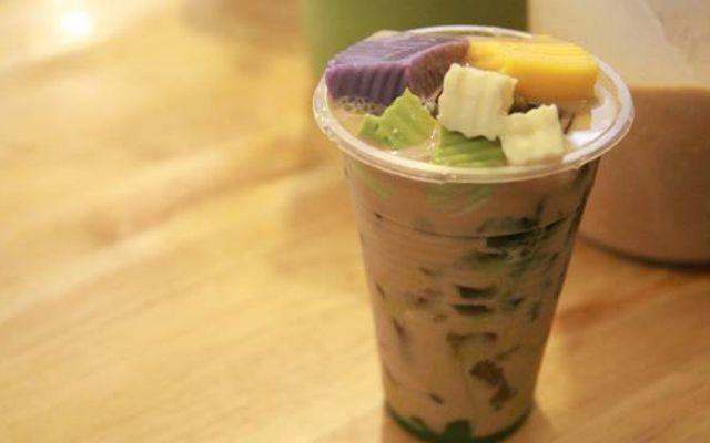 Trà Sữa Tea Cool - Mã Lò