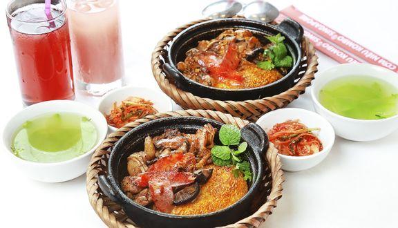 KOMBO - Cơm Niêu Singapore - Vương Thừa Vũ