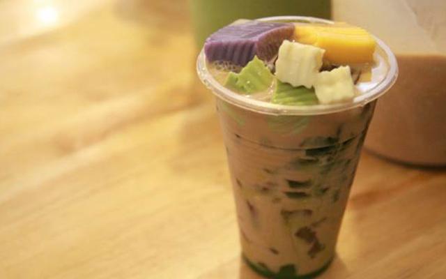 Trà Sữa Tea Cool - Tỉnh Lộ 10