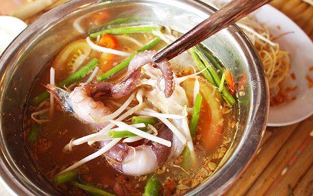 Lẩu Phát