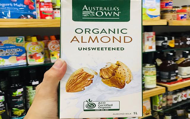 AnBinh Store - Organic Food