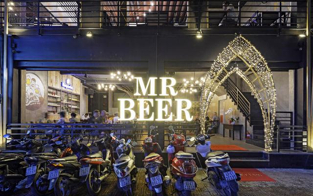 MrBeer - Grill & Beer