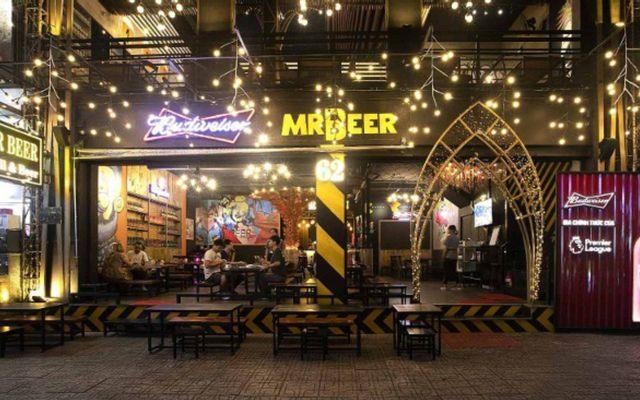 Mr Beer Steak & Ribs - Võ Văn Tần