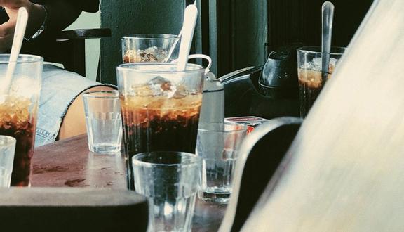 Cấp Cafe