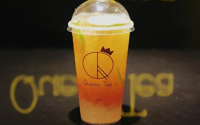 Queen Tea - Nguyễn Thị Minh Khai