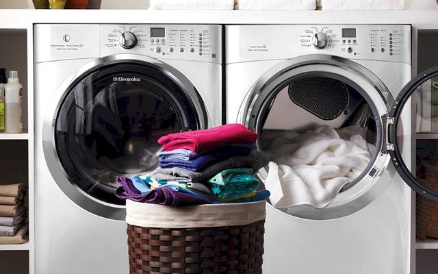 Giặt Sấy Bin & Bon