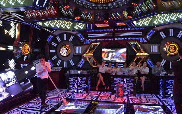 Hân Linh Karaoke