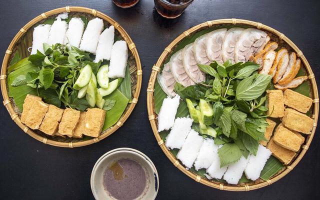 Hương Quê - Bún Chả & Bún Đậu Mắm Tôm