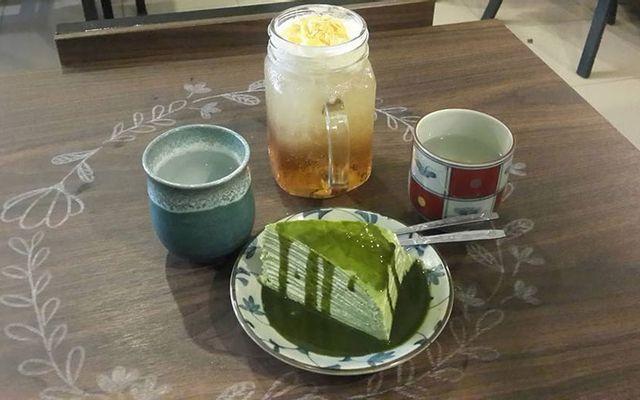 Bia Bơ - Cafe & Bánh Ngọt