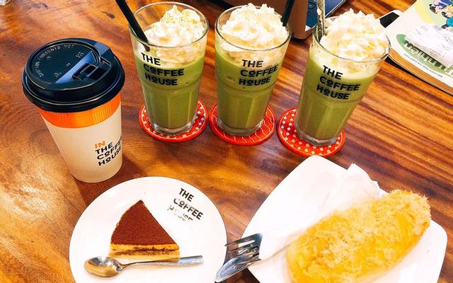 The Coffee House - Núi Thành