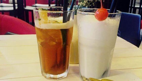 Nguyên Chất Coffee - 579 Tô Ngọc Vân