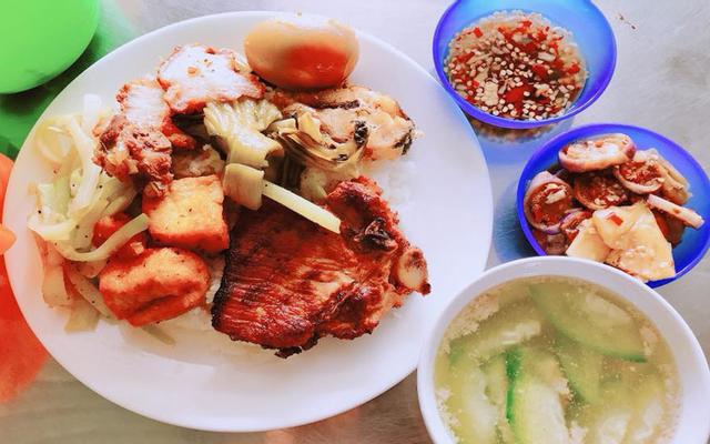Cơm Trưa Gia Minh