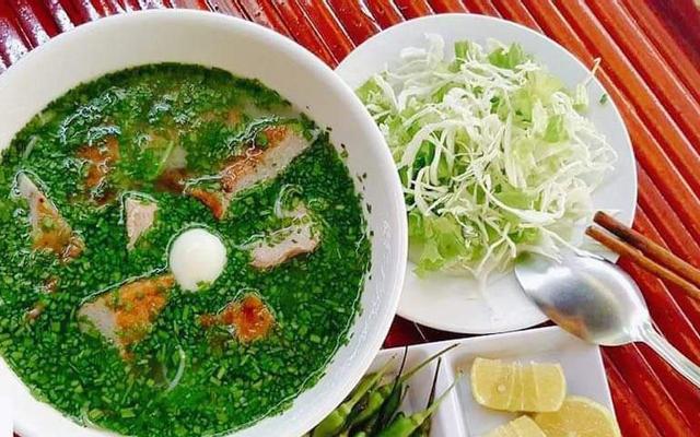 Quý Dậu - Bánh Canh Hẹ & Cơm Gà Phú Yên