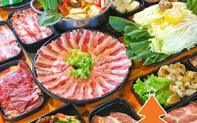 Phan - Lẩu Các Món - Hoàng Quốc Việt