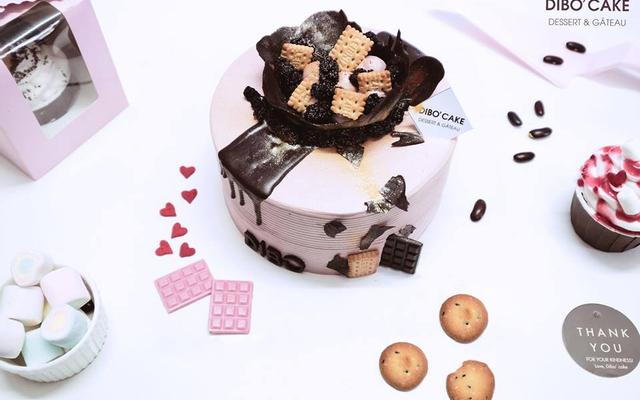 Dibo' Cake - Bakery & Drinks