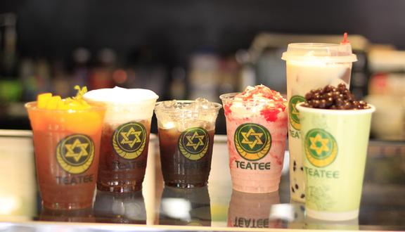 TeaTee - Coffee & Tea