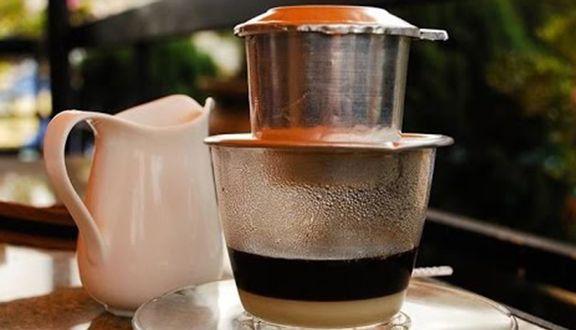 Góc Phố Coffee & Tea