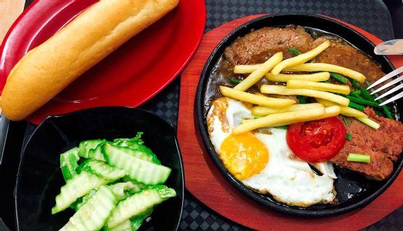 BB Food - Bánh Mì Chảo Nóng