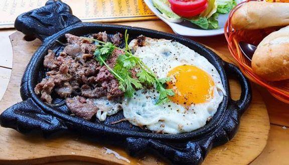 Bò Né 3 Ngon - Nguyễn Thị Định