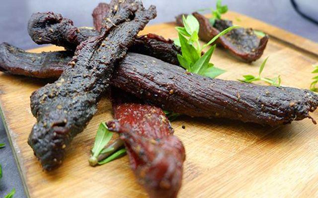 Thịt Trâu & Thịt Lợn Gác Bếp Tây Bắc - Shop Online