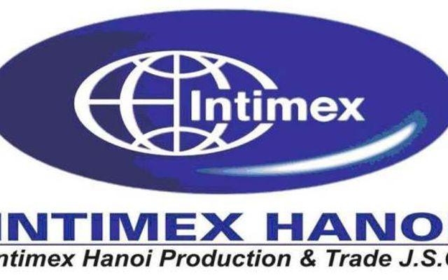 Intimex - Lạc Long Quân