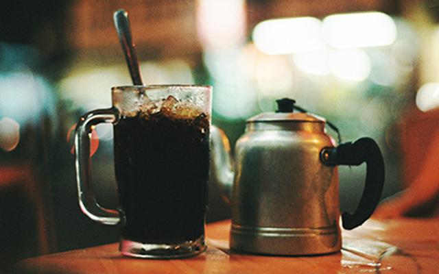Nâu Coffee - Đông Hưng Thuận