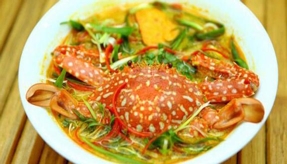 Bánh Canh Ghẹ Tài Phát